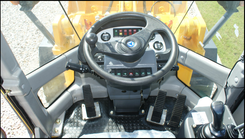 XCMG ZL30G